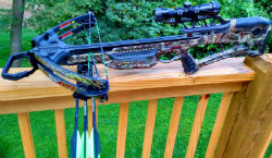 Barnett Quad Edge S Crossbow Review
