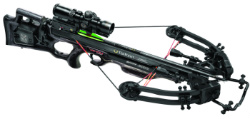 tenpoint venom xtra crossbow review