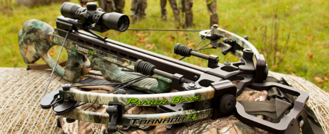Crossbow Laws And Regulations