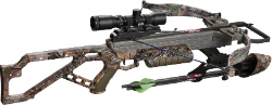 Excalibur Micro 315 Crossbow Review
