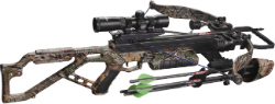 Excalibur Micro 355 Crossbow Review