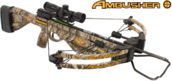 Parker Ambusher Crossbow Review