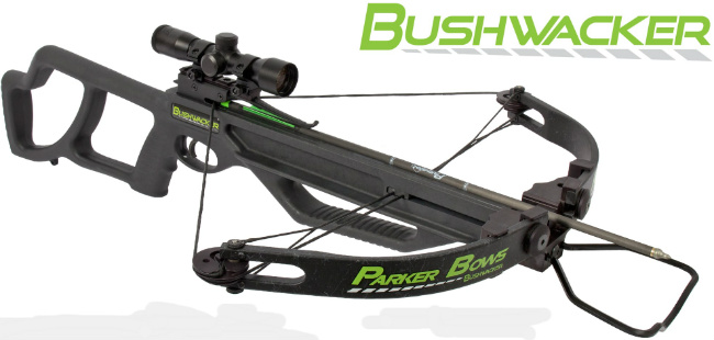 Parker Bushwacker Review: A Crossbow For Beginners