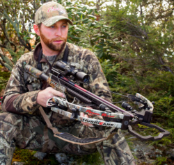 Parker Hurricane Crossbow Review