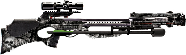 Barnett Ghost 420 Revenant Crossbow