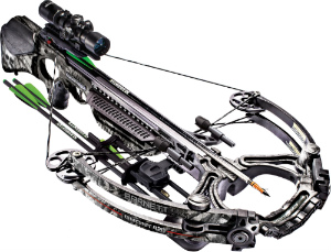 Barnett Ghost 420 Crossbow