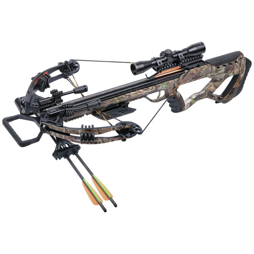 CenterPoint Tormentor Whisper 380 Review – Budget Silenced Crossbow